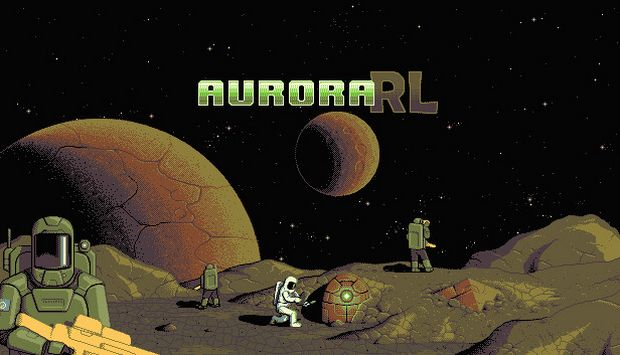 AuroraRL Free Download