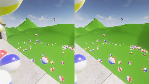 Beach Ball Valley PC Crack