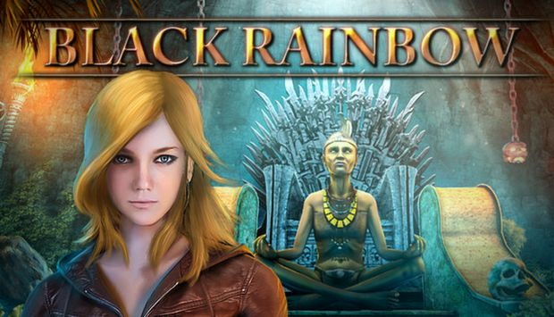 Black Rainbow Free Download