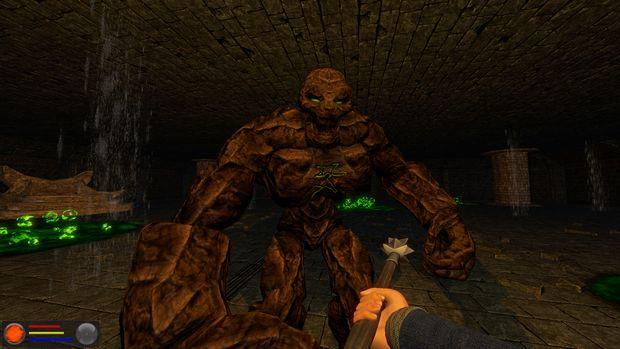 Castle Torgeath: Descent into Darkness PC Crack