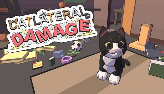 Catlateral Damage Free Download