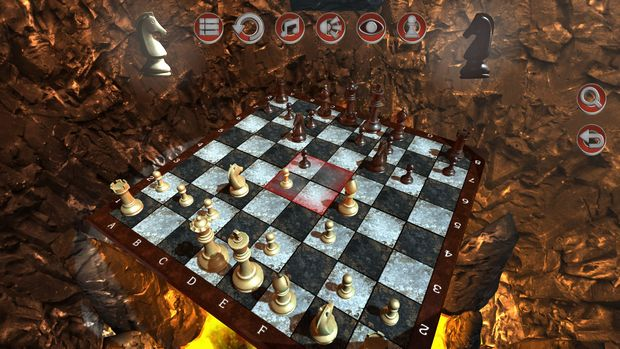 Chess Knight 2 Torrent Download