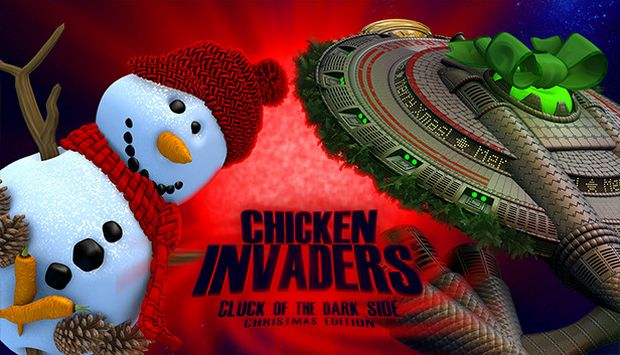 chicken invaders 4 01net