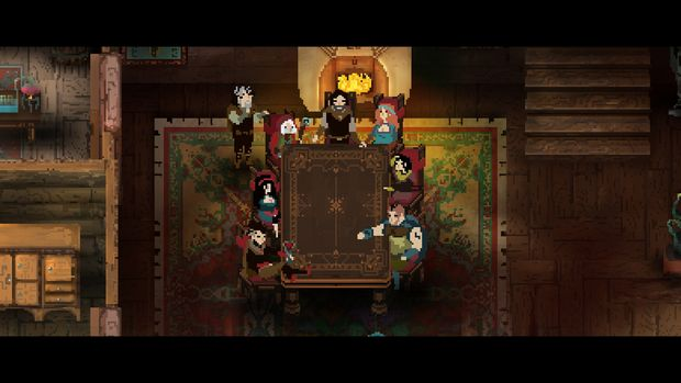 Children of Morta Torrent Download