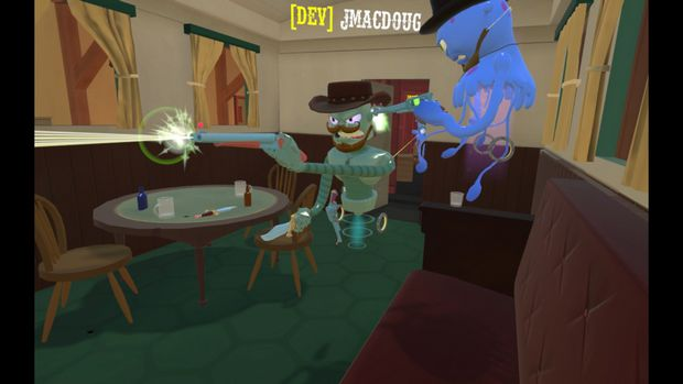 Cowbots and Aliens Torrent Download