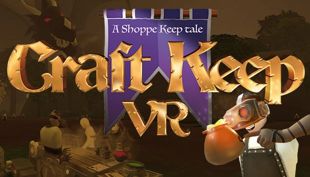 Craft Keep VR Free Download