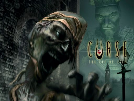 Curse: The Eye of Isis Torrent Download
