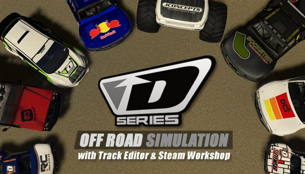 D Series OFF ROAD Driving Simulation 2017 Free Download