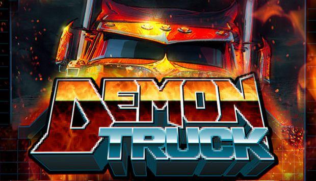 Demon Truck Free Download