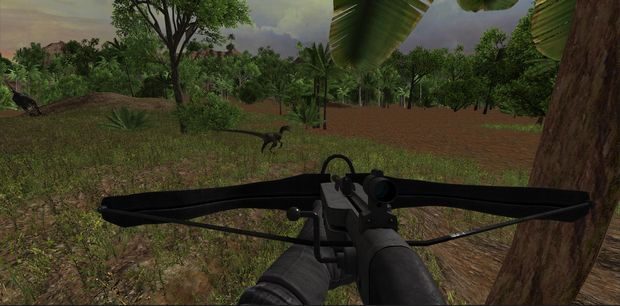 Dinosaur Hunt Gold Edition Torrent Download