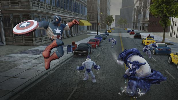 Disney Infinity 2.0: Gold Edition Torrent Download
