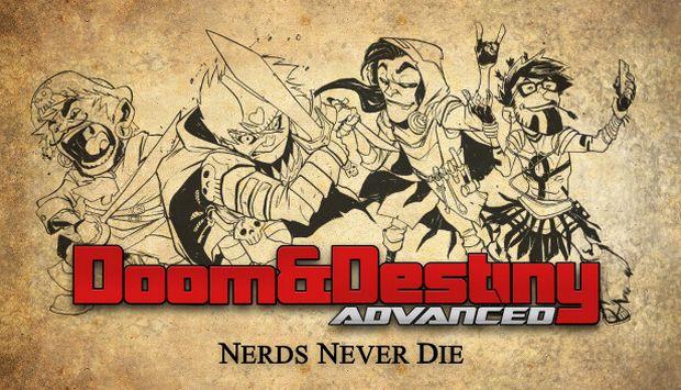 Doom & Destiny Advanced Free Download