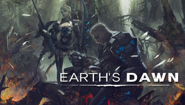 EARTH'S DAWN Free Download