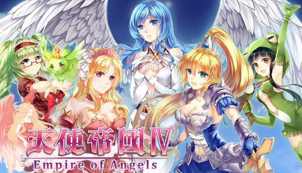 天使帝國四《Empire of Angels IV》 Free Download
