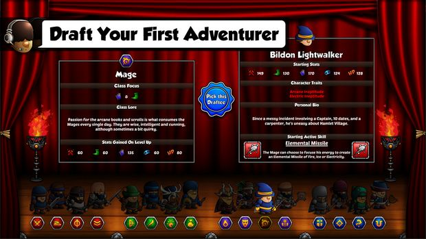 Epic Manager - Create Your Own Adventuring Agency! Torrent Download