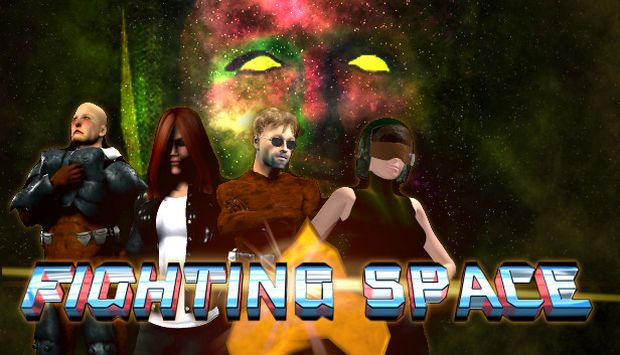 FIGHTING SPACE Free Download