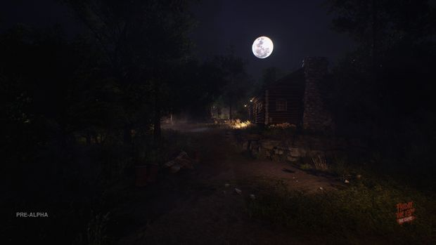 Friday the 13th: The Game Torrent Download