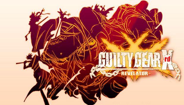 GUILTY GEAR Xrd -REVELATOR- Free Download
