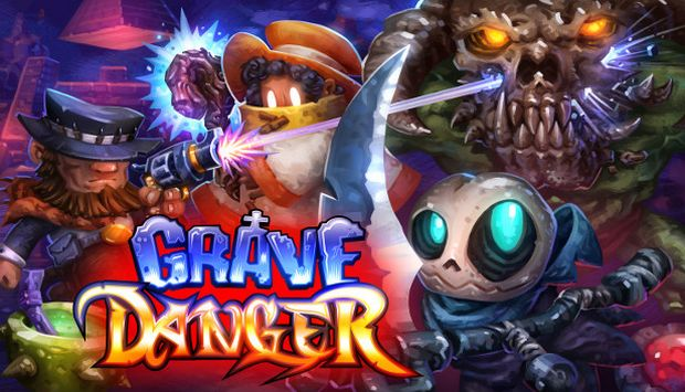 Grave Danger Free Download