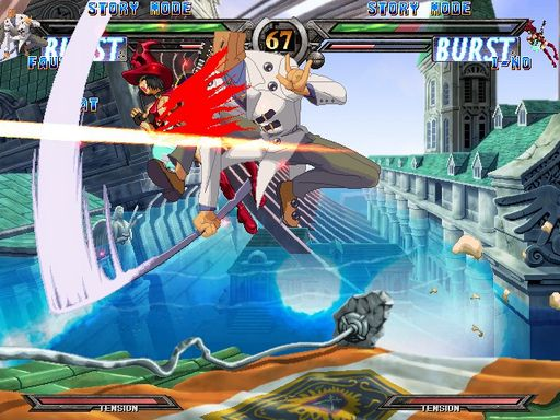 Guilty Gear X2 #Reload PC Crack