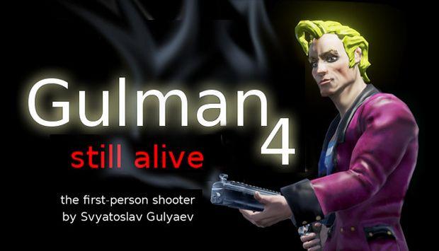 Gulman 4: Still alive Free Download