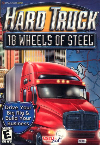Hard truck 18 wheels of steel course to phoenix youtube.