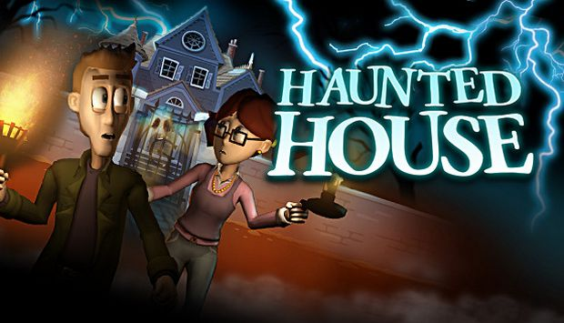 Haunted House Free Download