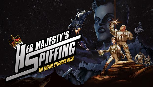 Her Majesty's SPIFFING Free Download