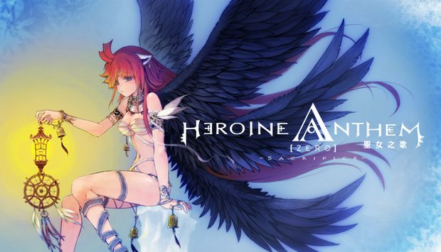 Heroine Anthem Zero Free Download