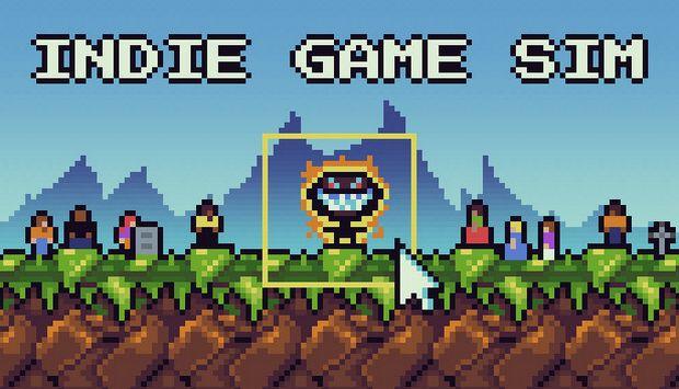 Indie Game Sim Free Download