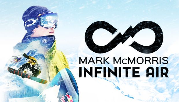Infinite Air with Mark McMorris Free Download