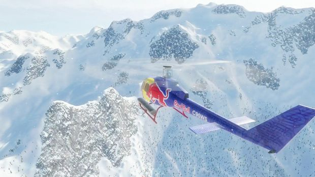 Infinite Air with Mark McMorris Torrent Download