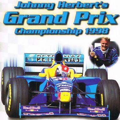 Johnny Herberts Grand Prix Championship 1998 Free Download