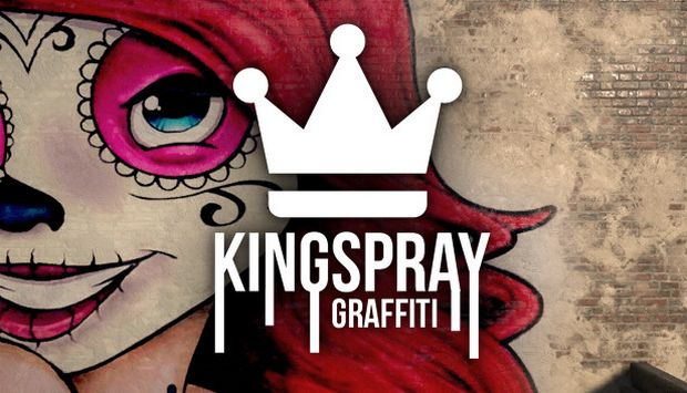Kingspray Graffiti Free Download