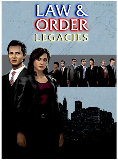 Law & Order: Legacies Free Download