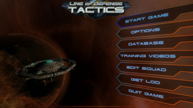 Line Of Defense Tactics - Tactical Advantage PC Crack