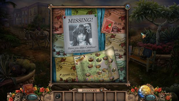 Lost Legends: The Weeping Woman Collector's Edition PC Crack