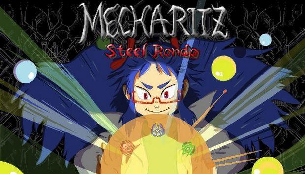 Mecha Ritz: Steel Rondo Free Download