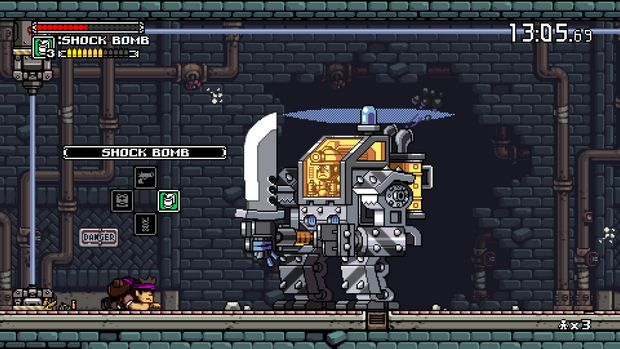 Mercenary Kings PC Crack