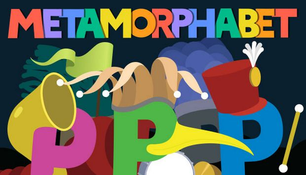 Metamorphabet Free Download