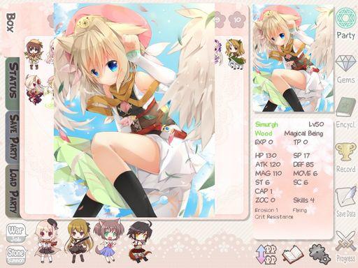 Moekuri: Adorable + Tactical SRPG PC Crack