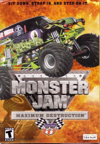 monster jam free games