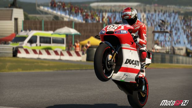 MotoGP 14 PC Crack