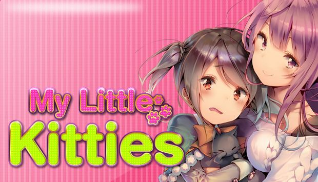 My Little Kitties Free Download