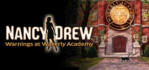 Nancy Drew: Warnings at Waverly Academy Free Download