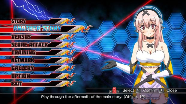 Nitroplus Blasterz: Heroines Infinite Duel Torrent Download
