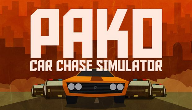 Pako car chase simulator free download pc games zonasoft for Chaise game free download