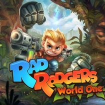 Rad Rodgers: World One Free Download