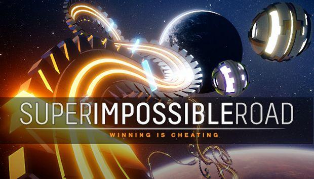 SUPER IMPOSSIBLE ROAD (v0.10.0) Free Download