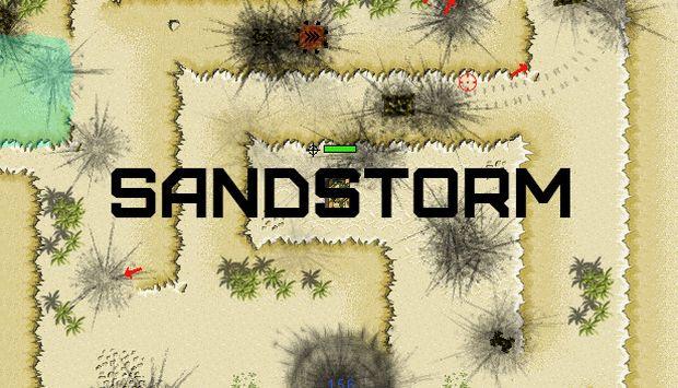Sandstorm Free Download